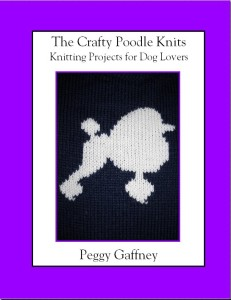 Poodle book front cover